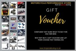 BR Special Tuning - Gift Voucher