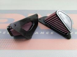 DNA PERFORMANCE AIR FILTERS - DUCATI 749 ALL MODELS 2003-09