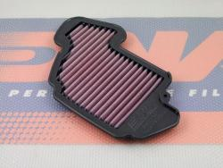 DNA PERFORMANCE AIR FILTER HONDA MSX125 2013-18