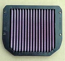 DNA AIR FILTER HONDA VARADERO XL 1000 V 2003-10