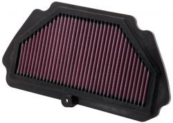 DNA PERFORMANCE AIR FILTER - KAWASAKI ZX-6R / RR / KRT 2009-19