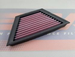 DNA AIR FILTER KAWASAKI ZZR 1400 2012-16