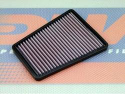 DNA PERFORMANCE AIR FILTER Kawasaki Ninja 250SL (ABS) 2015-16