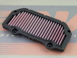 DNA PERFORMANCE AIR FILTER - SUZUKI GSXR 750 2011-17