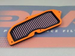 DNA AIR FILTER SYM HD 125 2005-06