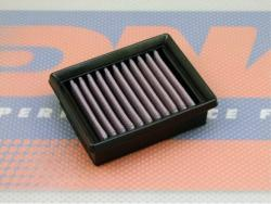 DNA PERFORMANCE AIR FILTER - TRIUMPH BONNEVILLE T120 2016-17