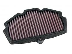 DNA PERFORMANCE AIR FILTER KAWASAKI NINJA 400 2018-20