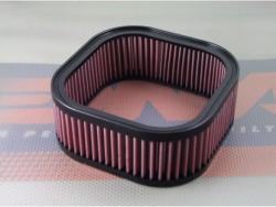 DNA PERFORMANCE AIR FILTER - H/D V ROD  2004-16