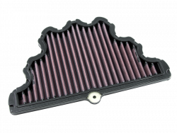 DNA Performance Air Filter Kawasaki Z900 RS 2018-19