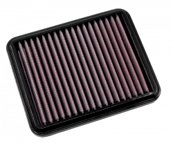 DNA Performance Air Filter - Ducati Streetfighter 1100 V4 / S 2020-21