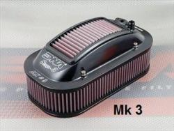 DNA STAGE 3 PERFORMANCE AIR FILTER KTM LC8 990 ADVENTURE/R 2006-13