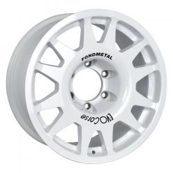 "EVO Corse DAKARZERO 7 x 15"" - Off Road Wheel"
