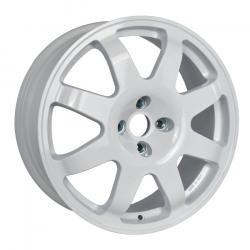 EVO Corse SB9 RAGNO Rally Wheel 7 x 17""
