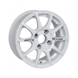 "EVO Corse SPORT Rally Wheel 6 x 14"" - Dedicated to small cars"