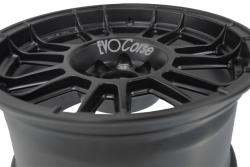 "EVO Corse X3MA Zero - Lightest 8 x 15"" wheel for circuit with low offset"