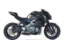 IXIL Super Xtrem Box Silencer - Kawasaki Z900 2017'
