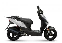 Kymco Agility 50 Scooter 2018