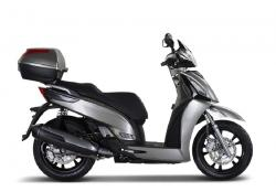Kymco People GT300i ABS Scooter 2018