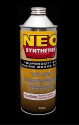 NEO SUPER DOT 610 BRAKE FLUID