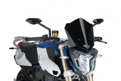 PUIG Naked New Generation Sports Screen - BMW F800R 2015-17
