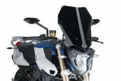 PUIG Naked New Generation Touring Screen - BMW F800R 2015-17