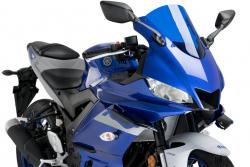 PUIG Downforce Side Spoilers Yamaha YZF-R3 2019-20