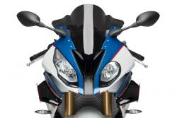 PUIG Downforce Spoilers BMW S1000 RR 2015-19