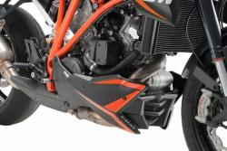 PUIG Engine Spoiler -  KTM SUPERDUKE 1290 2014-17