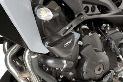PUIG Frame Sliders - Yamaha MT-09 2013-19