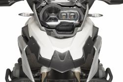 PUIG Front Fairing Extenda Fender - BMW R1200GS (Adventure) 2013-17