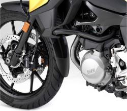 PUIG Front Fender Extension -  BMW F750GS 2018-20