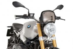 PUIG Frontal Plate -  BMW R NINE T 2014-20