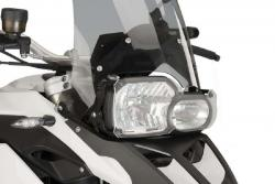 PUIG Headlight Protector BMW F800GS / Adventure 2008-18
