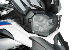 PUIG Headlight Protector BMW F850GS 2018-19