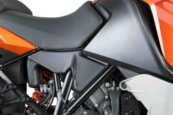PUIG Infill Panels – KTM 1290 Super Adventure R/S/T 2017-18