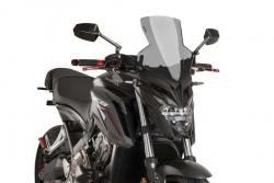 PUIG Naked New Generation Screen Honda CB650F 2014-20