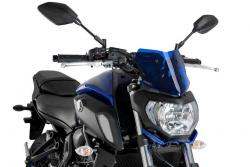 PUIG New Generation Sport Screen Yamaha MT-07 2018-19