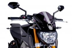 PUIG New Generation SPORT Screen Yamaha MT-09 2013-16