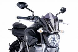 PUIG New Generation Screen Touring Yamaha MT-03 2016-17
