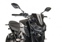 PUIG New Generation SPORT Screen Yamaha MT-09 2017