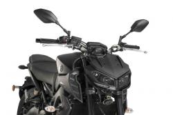 PUIG New Generation SUPER SPORT PLUS Frontal Cover -  Yamaha MT-09 2017-19