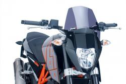 PUIG New Generation Screen KTM 690 Duke (R) 2010-16
