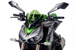 PUIG New Generation SPORT Screen - Kawasaki Z1000 2014-17