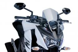 PUIG New Generation Screen - Kawasaki Z800 2013-17