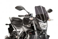 PUIG New Generation Touring Screen Yamaha MT-03 2016-19