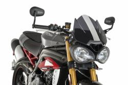 PUIG New Generation Screen Triumph Speed Triple R 2016-17