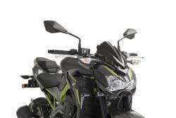 PUIG New Generation Sport Screen - Kawasaki Z900 2017
