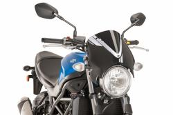 PUIG RetroVision Screen - Suzuki SV650 2016-21