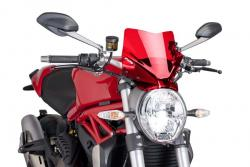 PUIG New Generation Sport Screen Ducati Monster 797  2017-18