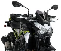 PUIG New Generation Sport Screen - Kawasaki Z900 2020